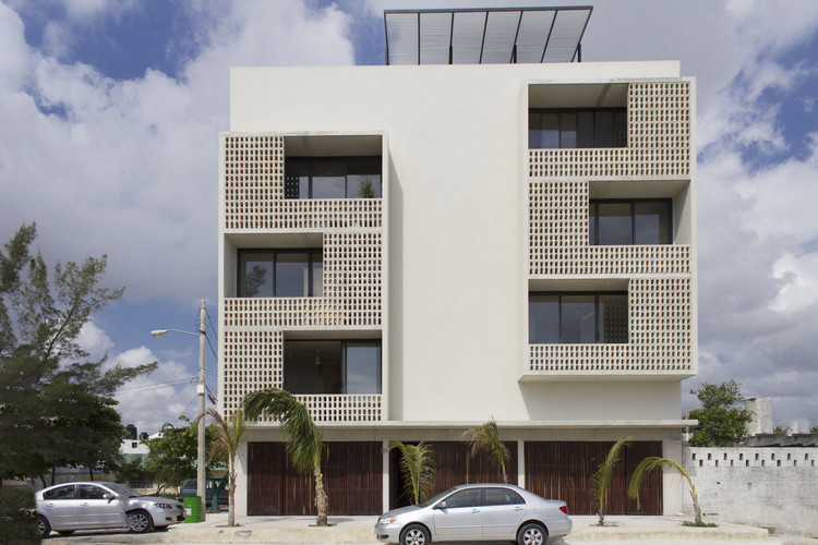 Renovación Colonia Donceles / JC Arquitectura + O´H Abogados, Cortesía de JC Arquitectura