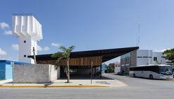 Terminal de camiones / AS Arquitectura + Seijo Peón Arquitectos
