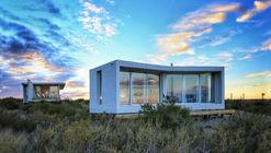 Médanos Patagonia / Mario Corea Arquitectura + Eugenio Tioni + Diego Nakamatsu + Paula Campra + Marcelo Ranzini