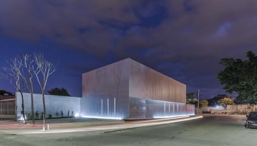 La Maquina / Boyancé Arquitectura + Edificación