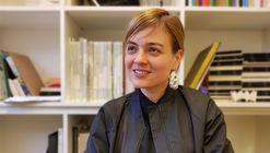 Anna Puigjaner: 'La cocina ha sido utilizada como herramienta política durante el siglo XX'