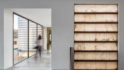 Museo La espiral / Bosch Arquitectos