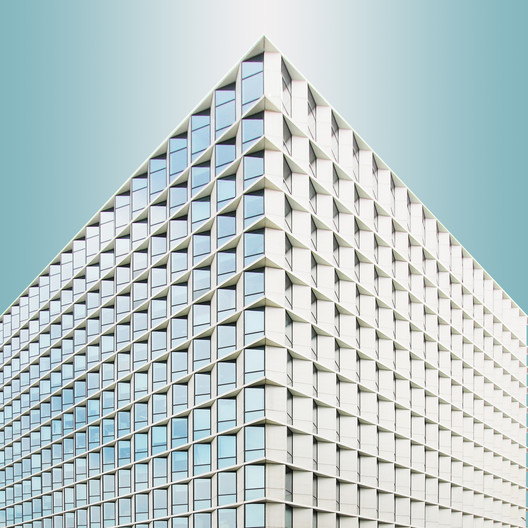 3 Cubes, GMP Architekten. Image © Kris Provoost