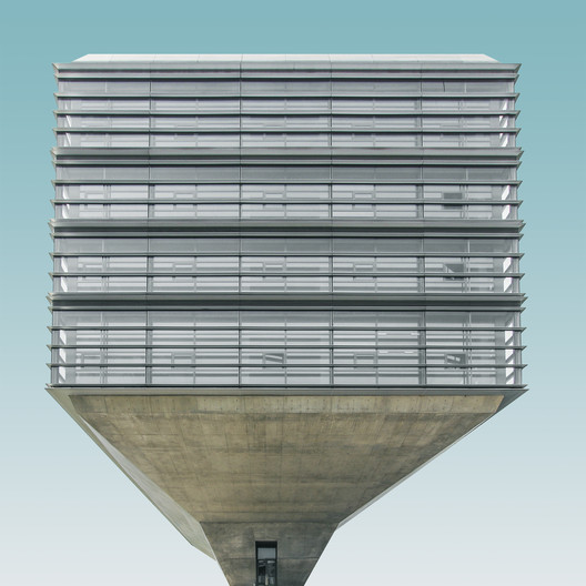 Xinzhou Mansion, GMP Architekten. Image © Kris Provoost