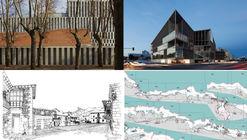 El CSCAE entrega los Premios de Arquitectura y Urbanismo Español 2017 en el Wanda Metropolitano