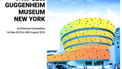 Open Call: Switch Guggenheim Museum New York