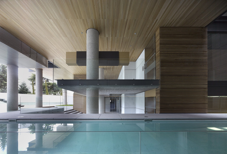 Madroños 27 / Bueso-Inchausti & Rein Arquitectos, © Alfonso Quiroga
