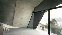 House with a Lake View / Christian Kerez + Raphael Jans