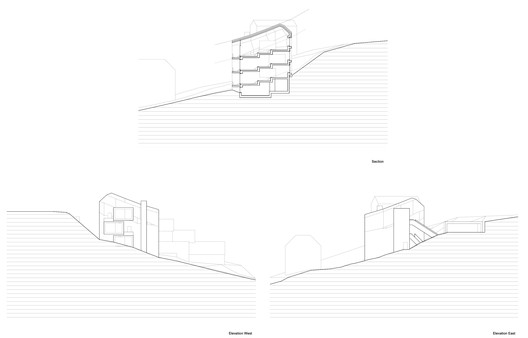 Section / Elevations