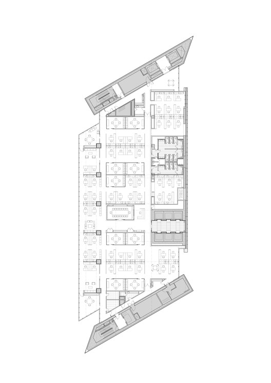 Hirise Floor Plan