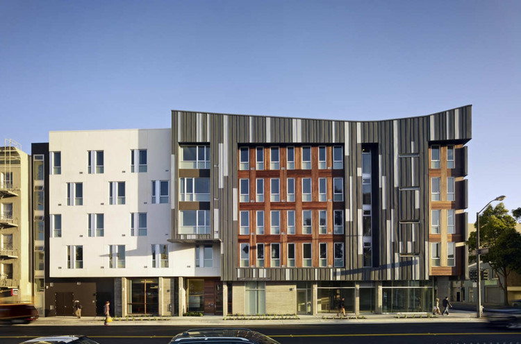 7 Lessons From New York S New Affordable Housing Design