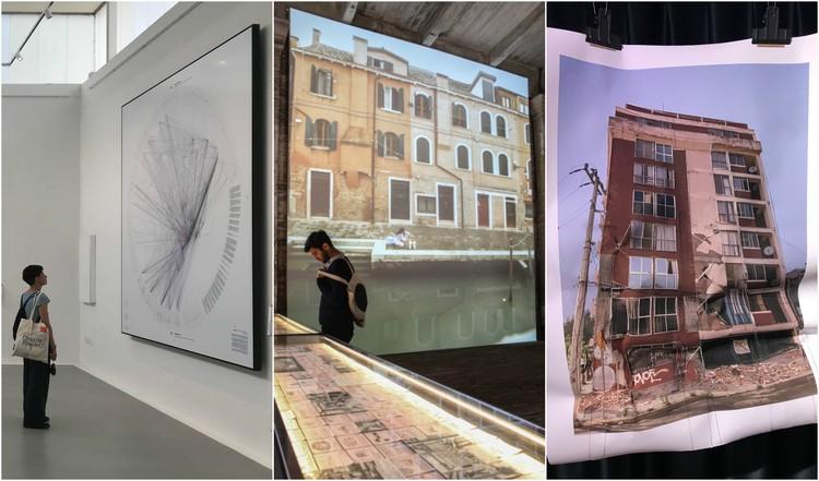 Presencia de México en la 16° Muestra Internacional de Arquitectura de la Bienal de Venecia