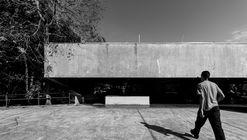Clássicos da Arquitetura: Crematório Vila Alpina  / Ivone Macedo Arantes