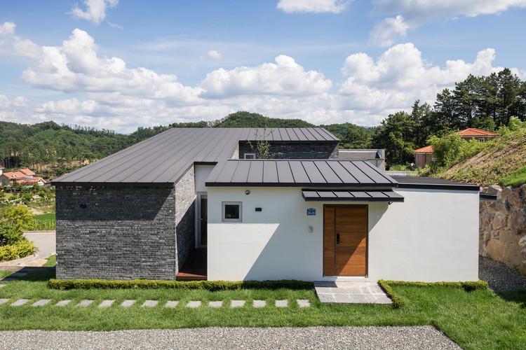 Gageojiji  / YerangChung Architects, © Kyung Roh