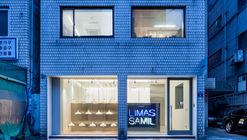 LIMAS / Farming Architecture