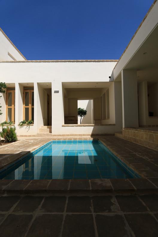 Qaeli Guesthouse / USE Studio, © Ehsan Hajirasouliha