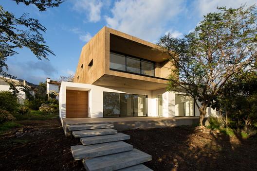 PEC House / Mayer & Selders