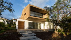 Casa PEC / Mayer & Selders