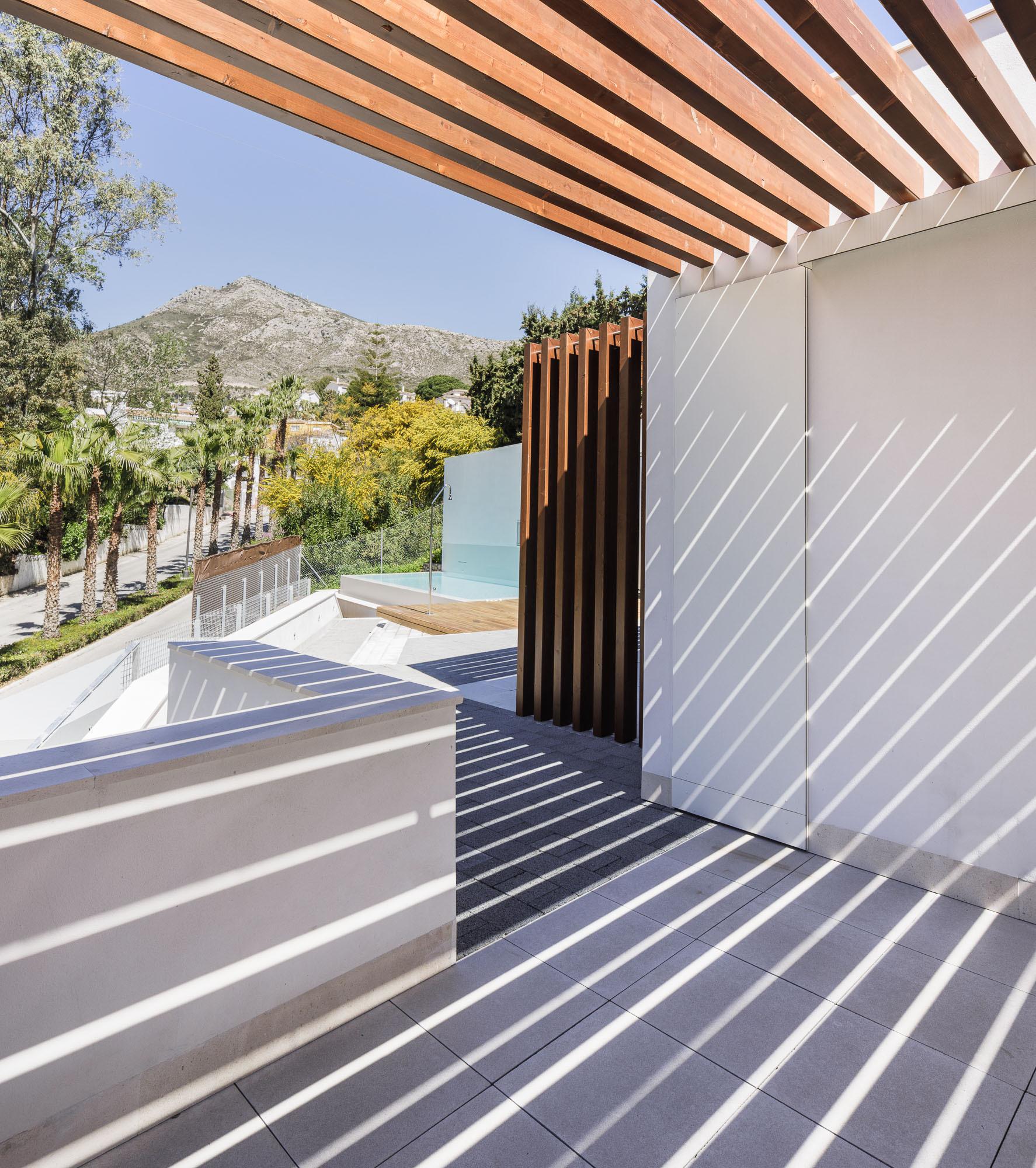 Galer a de casa la yedra ismo arquitectura y dise o 4 for Arquitectura y diseno las palmas