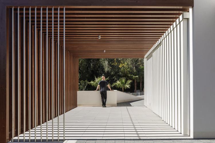 La Yedra House / ismo [ arquitectura y diseño ], © Fernando Alda