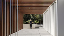 La Yedra House / ismo [ arquitectura y diseño ]