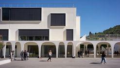 Collège Maxime Javelly / Céline Teddé & Jérôme Apack architectes