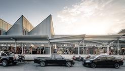 Mercado da Vila / AOMO