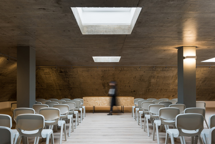 Shepherds House / Linha de Terra Architecture, © emontenegro / architectural photography