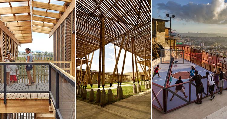 Entre Nos Atelier, Daniel Feldman y Aparatos Contingentes, ganadores del Young Architects in Latin America (YALA)