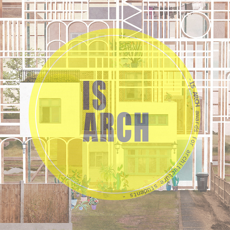 IsArch Awards for architecture Students, image credit: Eleni Vagianou