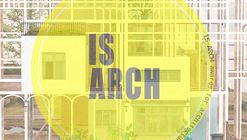 IsArch Awards for architecture Students