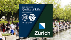 The Monocle Quality of Life Conference 2018