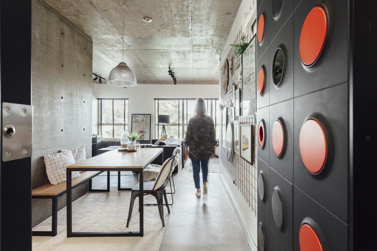 CP MaxHaus / W4 Arquitetura Criativa, © Cristiano Bauce
