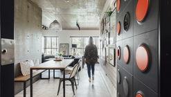 CP MaxHaus / W4 Arquitetura Criativa