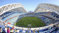 See the Twelve Russian Stadiums That Will Host the 2018 World Cup