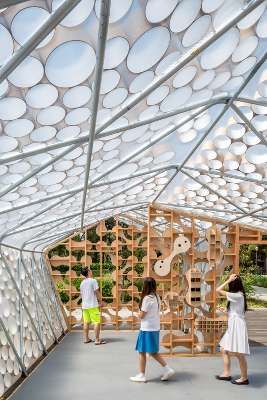 BI(h)OME / Kevin Daly Architects. Image © Nico Marques
