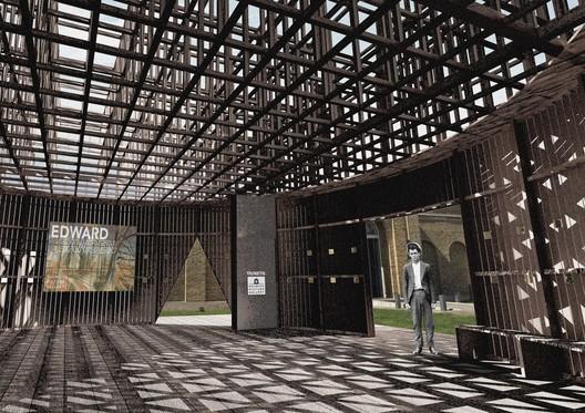 © Flea Folly Architects