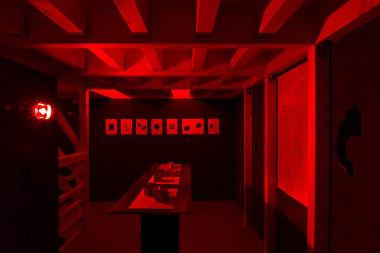 Cruising Pavilion: Cuestionando el manifiesto de la Bienal de Venecia 2018 desde los espacios ilegítimos, © Louis De Belle