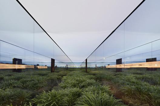 Argentinian Pavilion. Image © Federico Cairoli