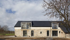 Farmhouse Renovation  / Atelier 56S