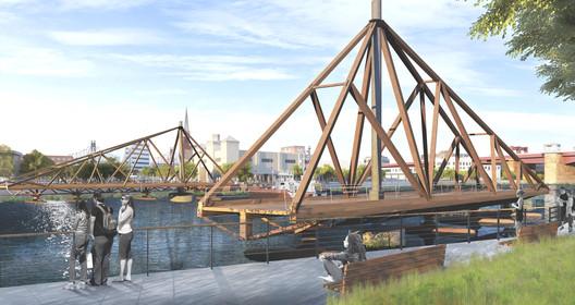 Courtesy of CRÈME Architecture and Design