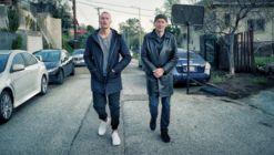 """Rem Koolhaas e seu filho Tomas falam sobre o longo processo de filmagem de """"REM"""""""