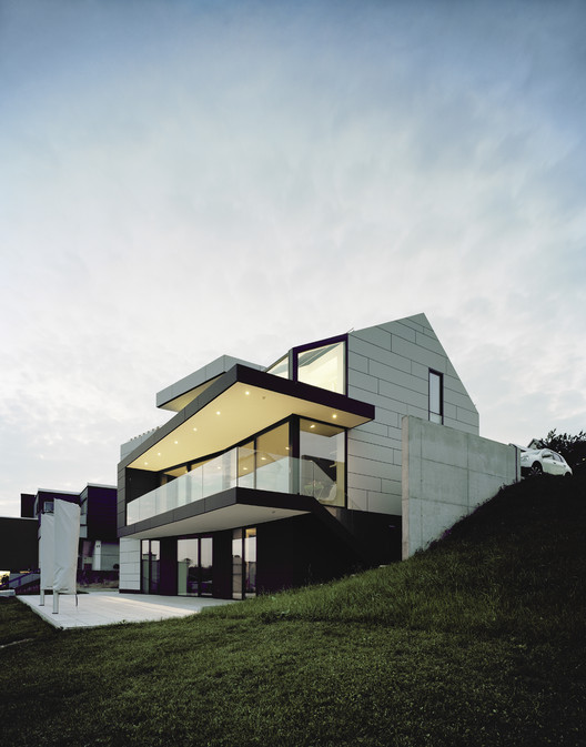 Casa 3 / Gellink + Schwämmlein Architekten, © Brigida González