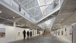 Fort Mason Center for Arts & Culture / LMS Architects