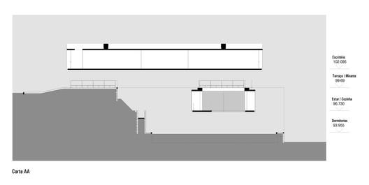 Carapicuíba House, Angelo Bucci + Alvaro Puntoni