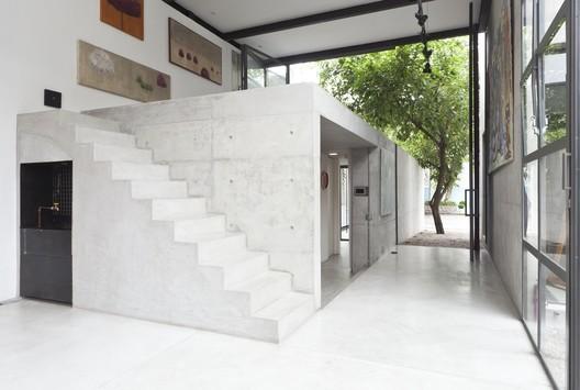 Alberto Studio / AR Arquitetos. Image © Maíra Acayaba