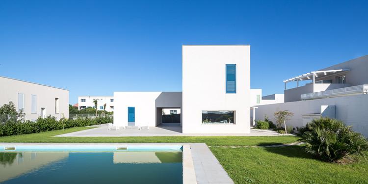 Residencias Garden Cooperativa / Nunzio Gabriele Sciveres + Giuseppe Gurrieri, © Filippo Poli