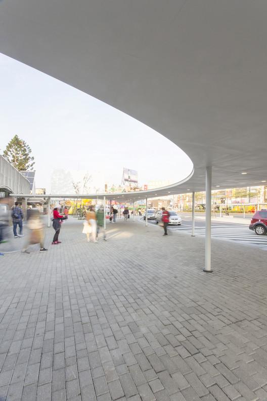 Courtesy of Shen Ting Tseng architects
