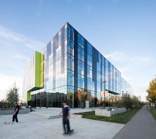 MacEwan University, Allard Hall / Revery Architecture