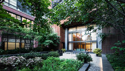 150 Charles / Dirtworks Landscape Architecture